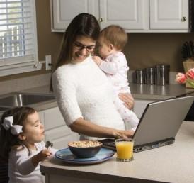 women home business